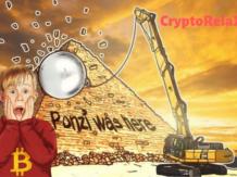 Криптовалюты — это финансовая пирамида?