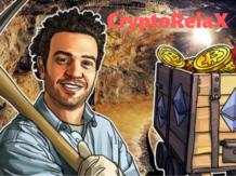 Почему все бросились майнить криптовалюту?