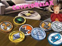 Описание популярных криптовалют в двух словах