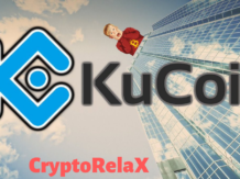 KuCoin — Продвинутая и безопасная криптовалютная биржа