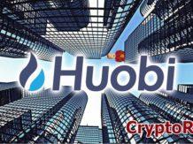 Биржа Huobi - Крупнейшая и безопасная платформа по торговле криптовалютами