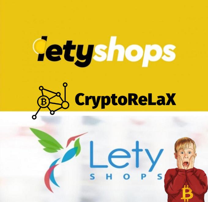 LetyShops - Возвращайте деньги с покупок