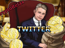 Раскрутка Twitter для заработка на bounty и airdrop