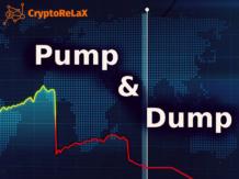 Pump & Dump уловки спекулянтов