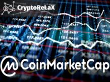 Как пользоваться CoinMarketCap