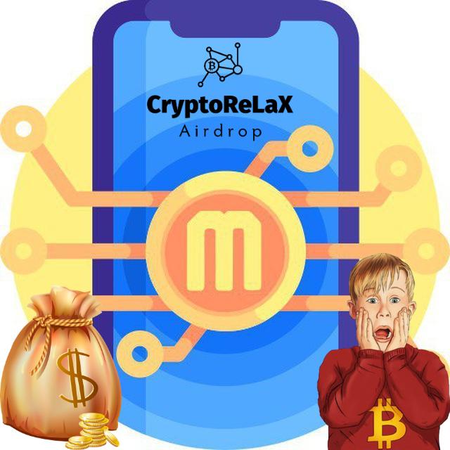 Криптовалюта MONETA бесплатно каждый день. Заработок на заданиях