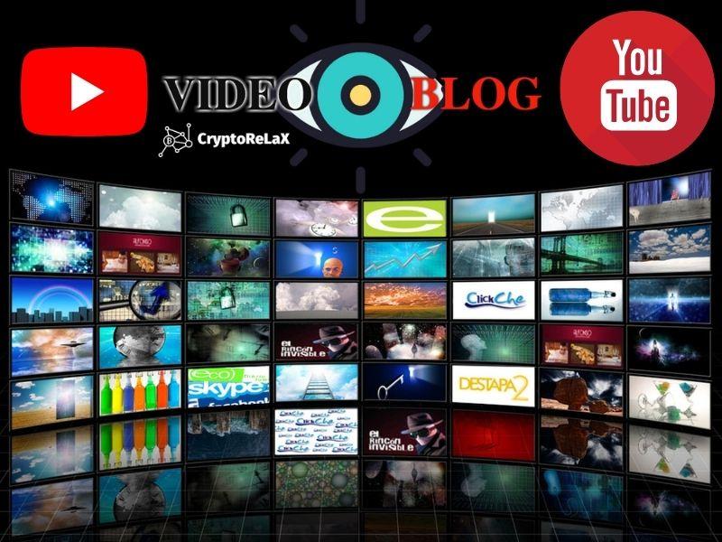 Продвигай свои видео или проекты на площадке VideoBlog