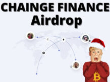 Аирдроп Chainge Finance