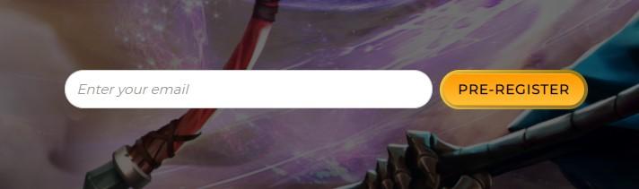 guild of guardians pre register