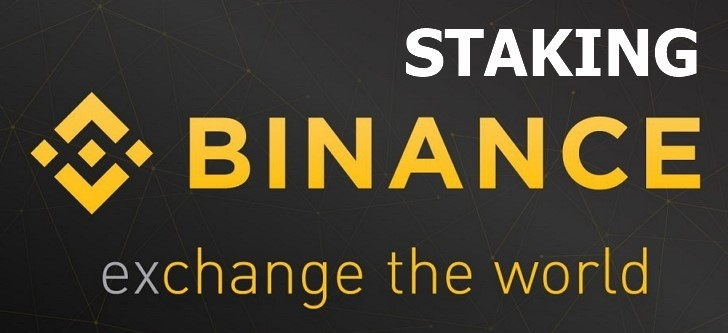Преимущества Binance Staking