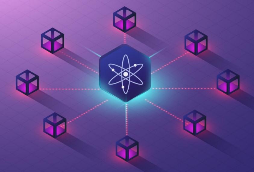 Стейкинг криптовалюты Cosmos в кошельке Exodus