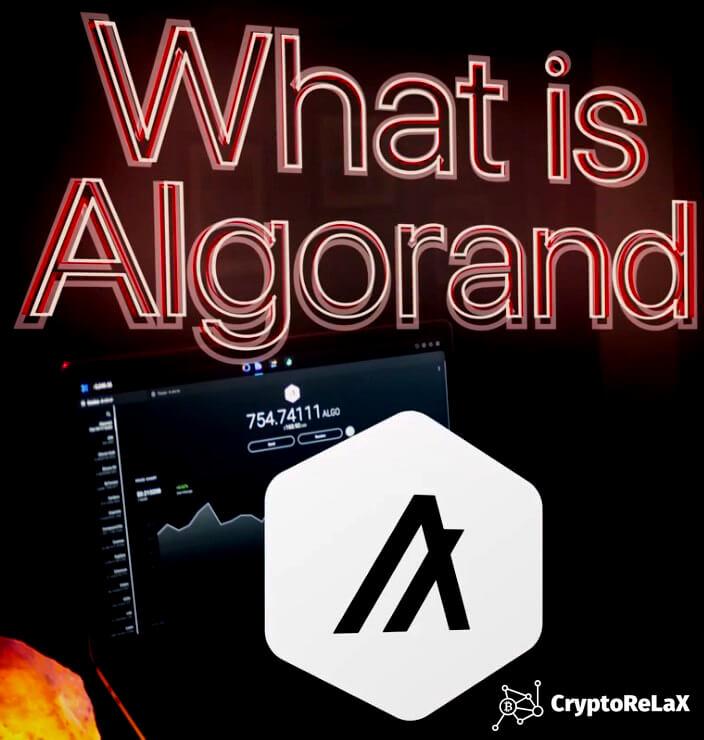 Что такое Algorand?