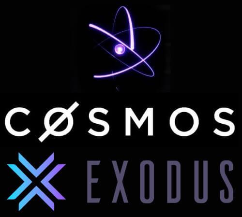 Где купить и хранить Cosmos ATOM?