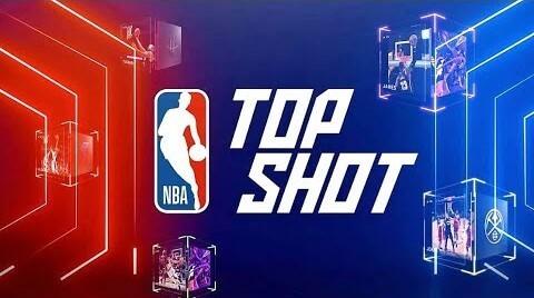 NBA Top Shot NFT Marketplace
