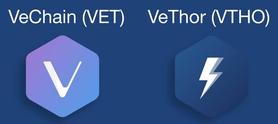 Как работает стейкинг в VeChain?