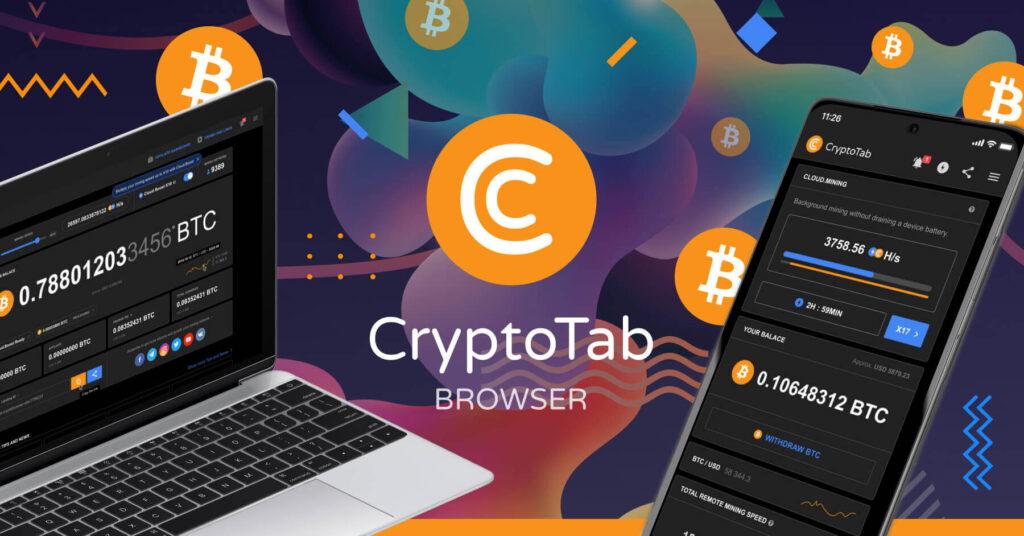 Что такое CryptoTab браузер?