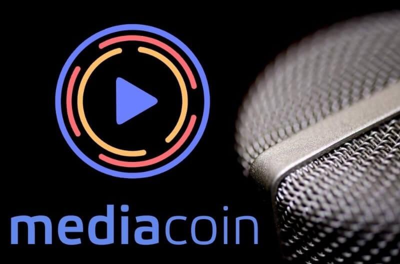 Криптовалюта Mediacoin MDC